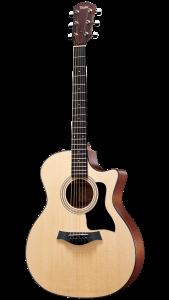 hannover-gitarre-taylor-314ce