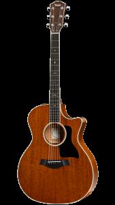 hannover-gitarre-taylor-524ce