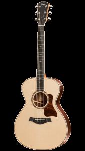 hannover-gitarre-taylor-812e
