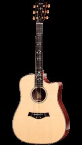 hannover-gitarre-taylor-910ce