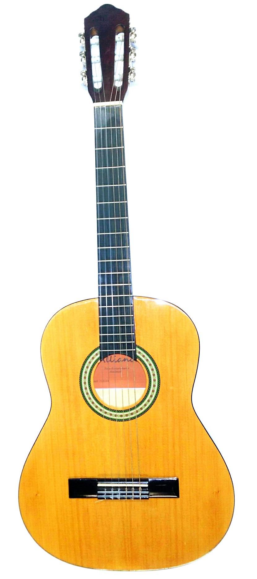 koffer gypsy gitarre
