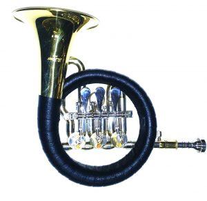 horn 385